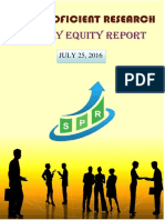 Daily Equity Report- Sai Proficien t