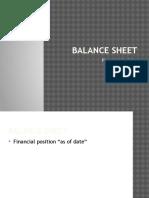 Talk 3. Balance Sheet.pptx