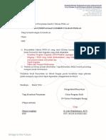 Lampiran 3. Surat Pernyataan Sumber Tulisan Pkm-Ai
