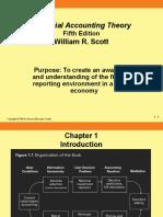 Teori Akuntansi Scott chap 1