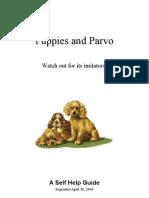 Parvo Information Self Help Guide