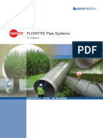 flowtite pipe systems