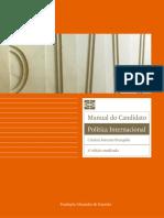 1004-Manual Politica Internacional