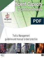 Traffic Management Guideline