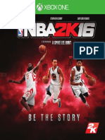 2ksmkt Nba2k16 Xbox One Online Manual v5