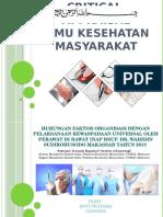 Critical Appraisal IKM DOVI