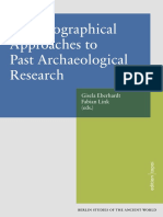 Histories of Archaeology