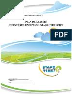 Model Plan Afaceri Agroturism1