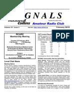Signals Feb 2015