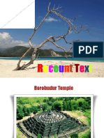 Recount PPT