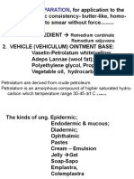 Med.pharm Semisolid
