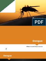 Dengue 23 Jul 16