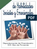 Taller Habil Sociales Comercio Dossier