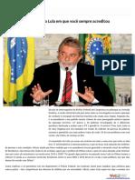 4 mitos sobre o governo Lula em que você sempre acreditou.pdf