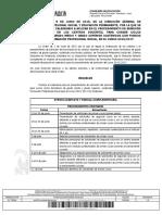 Resolución Calendario Admision 16-17 FP