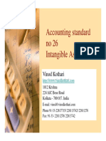 As-26 Intangible Assets