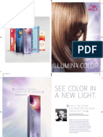 Illumina Color Brochure