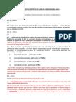 Sugestão Alteração Proposta Projeto Plano de Carreira Barra Plano - Barra
