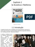Cap1 Noções de Acústica e Telefonia