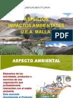 ASPECTO AMBIENTAL -empresa Mallay.pptx