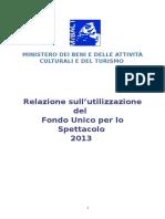 dati fus1985-2013