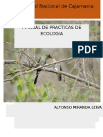 Practica 4 Guia de Ecologia,2016