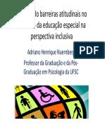 barreiras ensino aprendizagem aluno especial.pdf