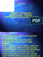 Deo Nt Forense