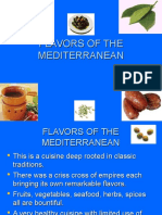 26 Flavors of the Mediterranean 07