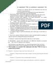 Project Management Assigement 4