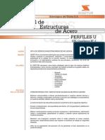 Manual de estructuras de acero UPL2