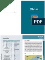 18.Xhosa Phrasebook