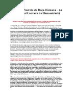 A História Secreta da Raça Humana1.doc