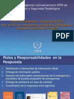 Accidentes Radiologicos - Chilca - Ventanilla