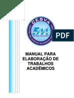 Normas Monografia 5 290814
