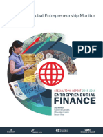 Gem 2015 2016 Report on Entrepreneurial Financing 1468926601