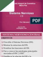 Clase 8 Sistema Nervioso Central (1)