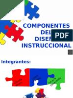 COMPONENTES DISEÑO INSTRUCCIONAL.pptx