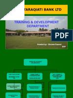 TDDPresentation2013d Presentation 2013
