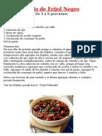 Recetas tipicas de Guatemala.docx
