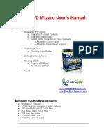 Vhs 2 Dvd Manual