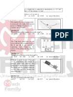 Dynamic Past Paper