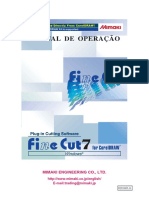 Fc7.Coreldraw Manual(Portuguese) d201602 v1.4