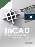 Incad - Apostila AutoCAD Práticas de Mercado.pdf