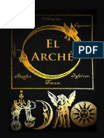 Samael Aun Weor - El Arche