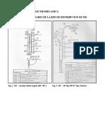Estructuras ANDE- Distribucion de Energia electrica