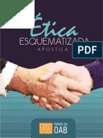 Apostila de Etica Esquematizada