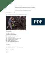 ACTIVIDADES PRODUCTIVAS Y MINERIA EN EL PERU