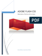Tutoriales Practicas Flash CS5
