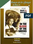 En La Sangre de Los Griegos - Mary D.